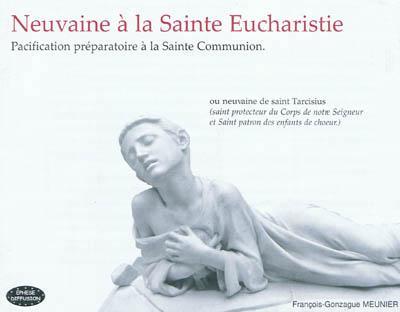 Neuvaine a la sainte eucharistie