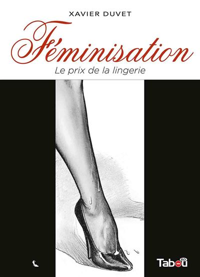 Féminisation (tome 1)