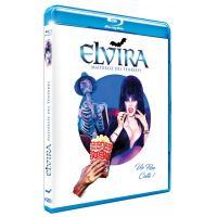 Elvira, Maîtresse des Ténèbres Blu-ray