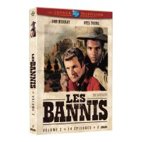 Les Bannis Volume 2 DVD