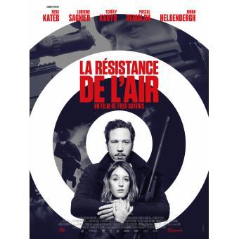 LA RESISTANCE DE L AIR-FR