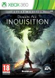 Dragon Age Inquisition Edition Deluxe Xbox 360 - Xbox 360