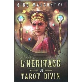 L'héritage du tarot divin