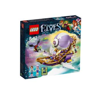 LEGO ELVES 41184 - AIRA'S LUCHTSCHIP