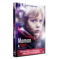 Maman a tort Saison 1 DVD