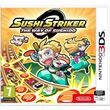 Sushi Striker The Way of Sushido Nintendo 3DS