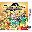 Sushi Striker The Way of Sushido Nintendo 3DS
