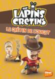 The Lapins crétins - Poche