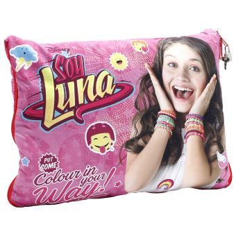 coussin secret Coussin Secret Soy Luna   Jouet multimédia   Fnac.be coussin secret