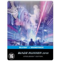 BLADE RUNNER 2049-BIL-BLURAY MONDO STEELBOOK