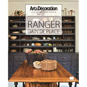 ranger gain de place reli anne sophie puget achat livre fnac. Black Bedroom Furniture Sets. Home Design Ideas