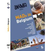 Made in Belgium DVD
