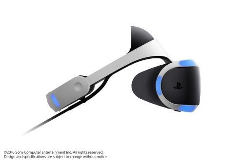 casque realite virtuel ps4 fnac