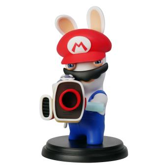 Mario & Rabbids Kingdom Battle - Mario 6-INCH Figurine