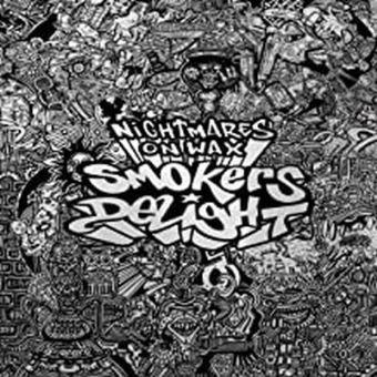 Smokers Delight - 25th Anniversary - 2LP + MP3