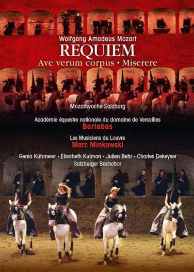 Requiem-:-Ave-verum-corpus-;-Miserere