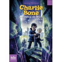 Charlie Bone et le château des miroirs