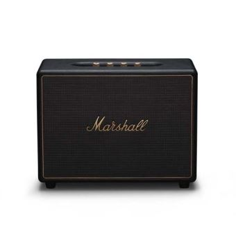 MARSHALL WOBURN WIFI BLACK