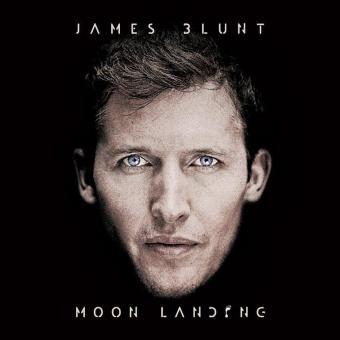 Moon Landing - James Blunt - Cd-album - Fnac.be