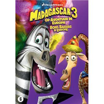 Madagascar 3-BIL