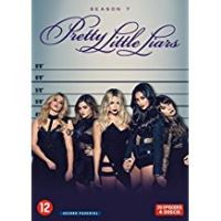 Pretty Little Liars Saison 7 DVD