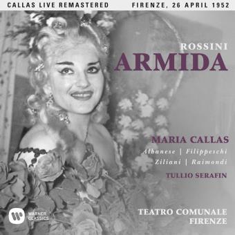 ARMIDA/2CD