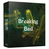 BREAKING BAD/BOXSET