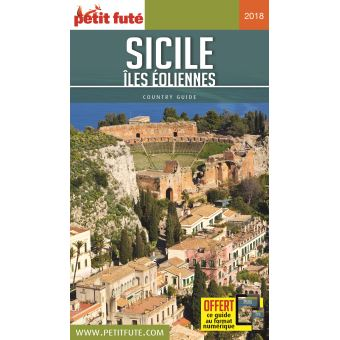 Petit Futé Country Guide Sicile, Îles Éoliennes