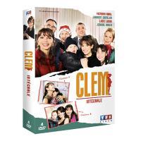 Clem - Intégrale 4 DVD