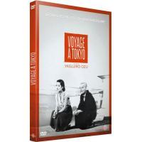 Voyage à Tokyo  DVD
