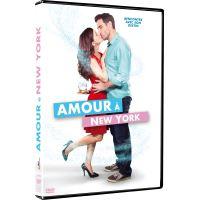Amour à New York DVD