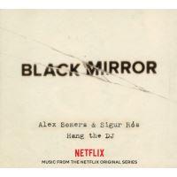 BLACK MIRROR HANG THE DJ/LP