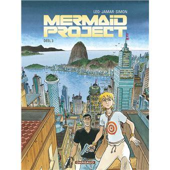 Mermaid projectMermaid project