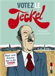 Votez le Teckel