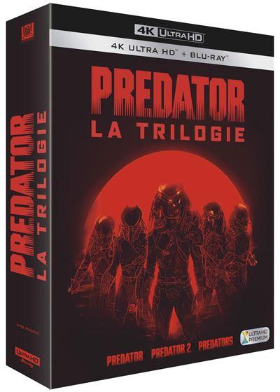 Predator - La trilogie