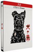 Ile aux chiens/stelbook edition limitee