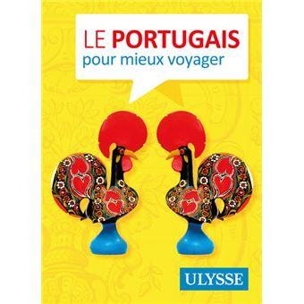 Le portugais pour mieux voyager