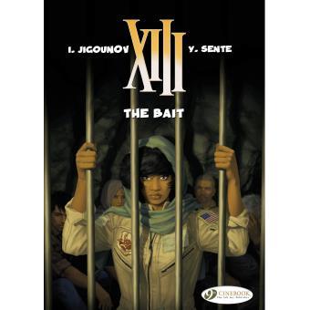 XIIIXIII - tome 20 The Bait