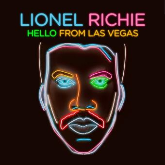 Hello From Las Vegas - 2LP 12''