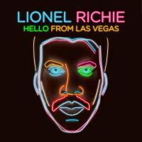 Hello From Las Vegas - 2LP 12''