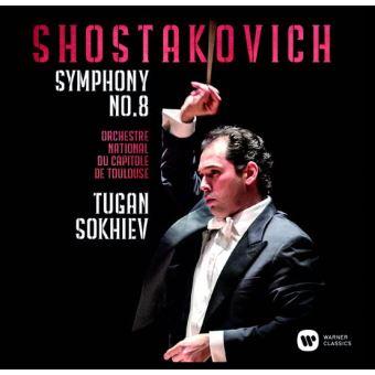 Chostakovitch Symphony Numéro 8