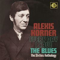 Every day i have the blues (3cd)