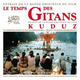 LE TEMPS DES GITANS/LP