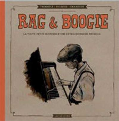 Rag et Boogie