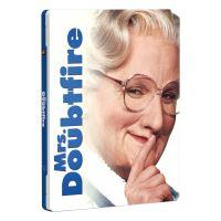 Madame Doubtfire Boîtier Métal Exclusivité Fnac Blu-ray