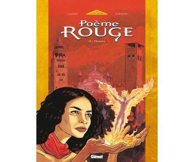 Poème Rouge