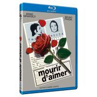 Mourir d'aimer Blu-ray