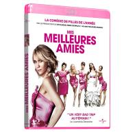 Mes meilleures amies - Blu-Ray