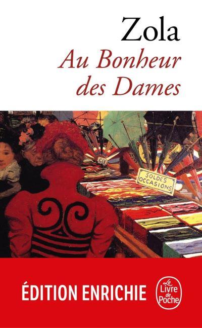 Au bonheur des dames - 9782253094647 - 4,49 €