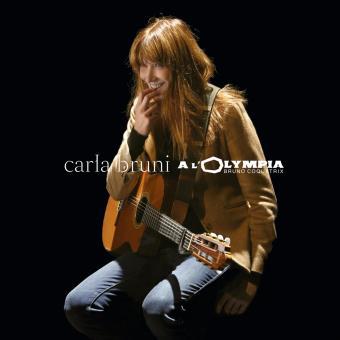 A l'Olympia - CD Cristal